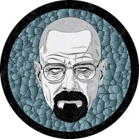 The One Who Knocks by eosvector