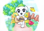 K. K. Slider by Ma-yara