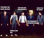 One Direction by briannas13