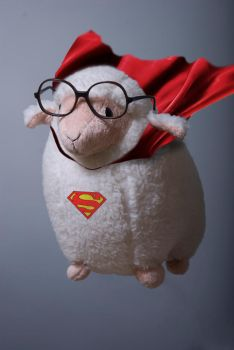 supersheep by 2arti1