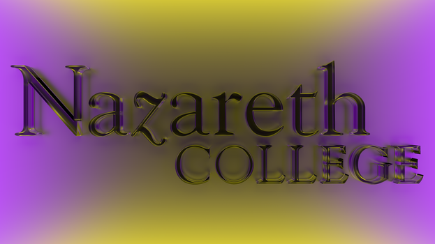 Nazareth College by pixiesnoot