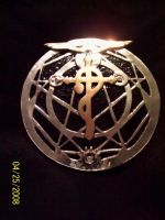 2nd view of FMA pendant by Arienne-Keith