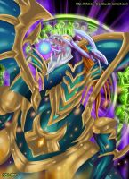 YGO: Chaos Emperor Dragon - Envoy of the End by Shinobi-Gambu