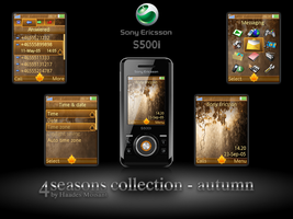 4seasons collection - autumn by haadesm