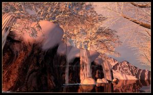 Winters Tale by i4dezign73