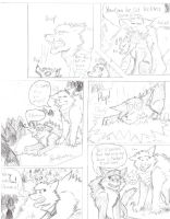 Lycans Chp. 1 Pg. 3 by dargon899