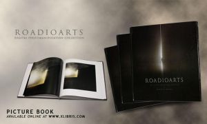 Roadioarts Collection Book by RoadioArts