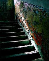 Minute of decay... by Murderdoll17