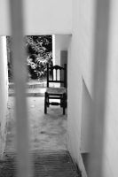 The Locked Chair by fGimbra