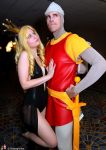 Dragon's Lair by AlisaKiss