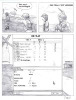Battlefieldf 1942 Last Page by AngusMcLeod