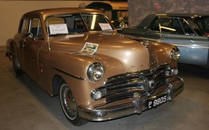 1950 Dodge Coronet by frits10a