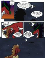 Flare and Fire Pg 54 by oogaboogaz