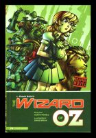 Wizard of Oz by jorgebreak