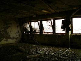 Decades of decay by renegadeofpeace