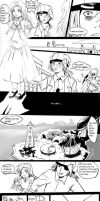 Karl fancomic: D Minor Pt 1? by silent-soliloquy88