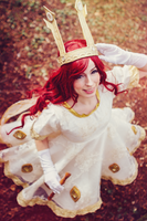 Child of Light - 3 by YUUser