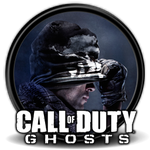 Call of Duty: Ghosts - Icon by Blagoicons