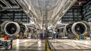 Hangarvisit 2014_7 by ReneHenckens
