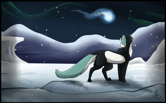 river Event Tundra Territory by The-Ringo-Zebra