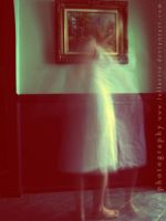 Ghosts I by lullacrie