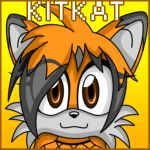 .:AT:. Kitkat avie by SonARTic