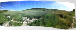 Moments In Time - Longscape by AdamShepherd