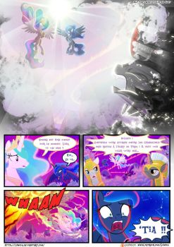 MLP - Timey Wimey page 66 by Bharb
