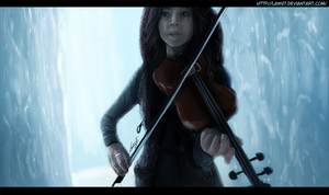 Lindsey Stirling - Cristallize by Law67