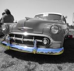 Chev White and Blue by napoland