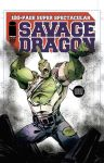 Savage Dragon 200 Sketch Cover by 122476