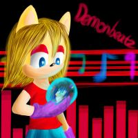 BG: .: feel The Demonbeatz :. by lifegiving
