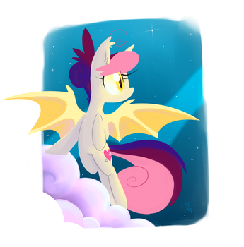 Time for Bed by Hollulu