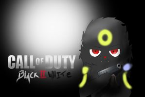 Call Of Duty Black and White II by Kinology