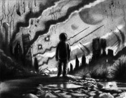 Childhood's end by BorisDraconian117