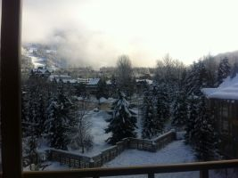 Whistler Canada Vacation by EsotericDichotomy