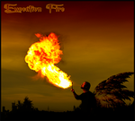Evocation Fire by dope83