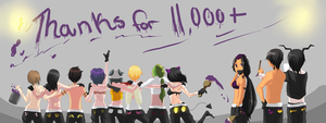 Thanks everyone. by aura102
