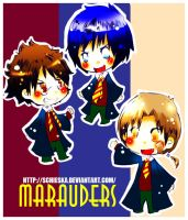 .Marauders. by Marauders-club