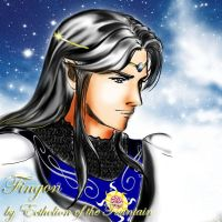 Fingon: Prince of Hithlum by EcthelionF