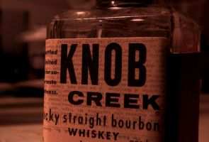 Knob Creek Contrast by b-a88