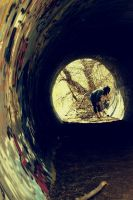 Tunnel by kenanicole