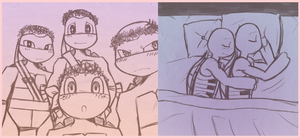[tumblr requests 08/02/14] by shellforbrains