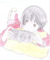 PSP Japan by Mindless-Artist