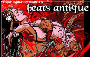 Beats Antique by Lopan4000