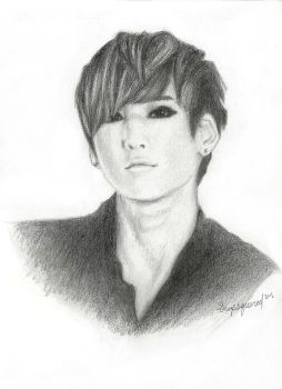 NEVERLAND: Kevin Woo by seopsquared