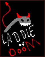 LADDLE of DOOM by psychopath94