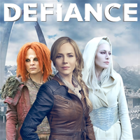 Defiance Women by PZNS