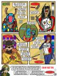 Unlimited Evil Issue 1 pg. 18 by darthpaul99