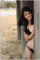 Emma - Veve smile 1 by wildplaces